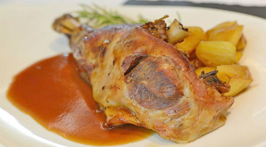 Gastronomía de Morella
