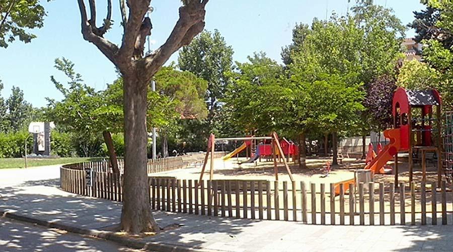 Lina Font Square