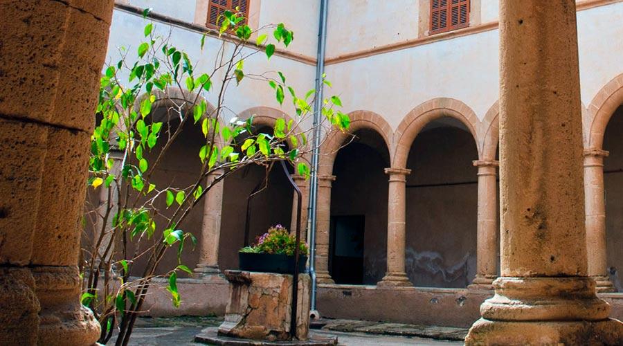 Franciscan Convent of Sant Antoni de Pàdua