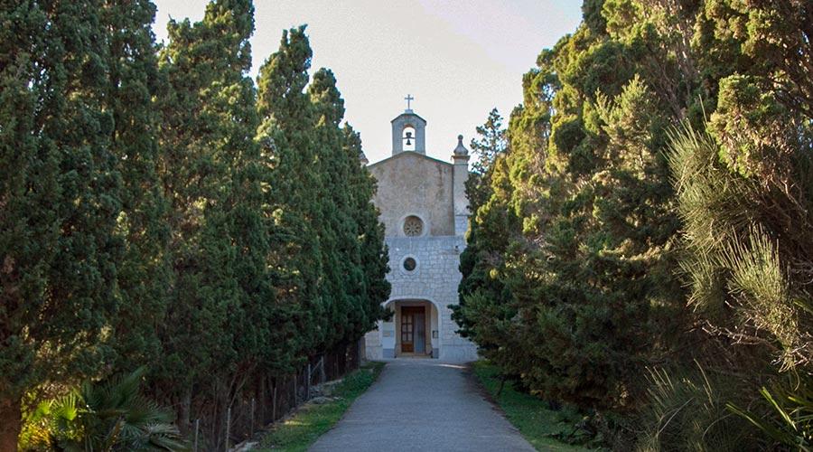 Hermitage of Betlem