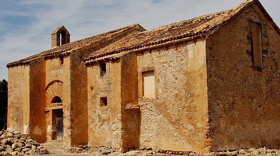 Monasterio de Santa Maria de Bellpuig