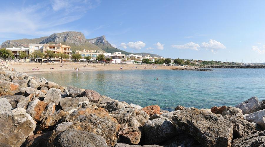 Playa de Sa Platgeta